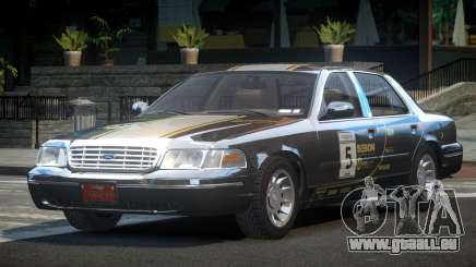 Ford Crown Victoria 90S L2 pour GTA 4