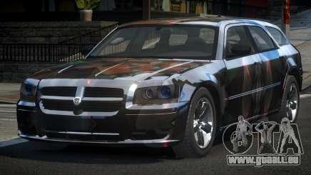 Dodge Magnum BS G-Style L8 für GTA 4