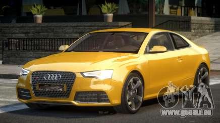 Audi RS5 GST V1.2 pour GTA 4