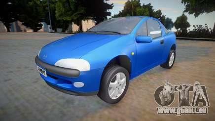 Chevrolet Tigra 1998 für GTA San Andreas
