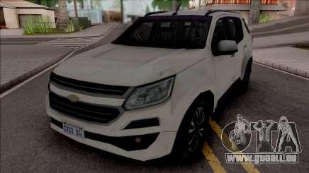 Chevrolet Trailblazer 2019 für GTA San Andreas