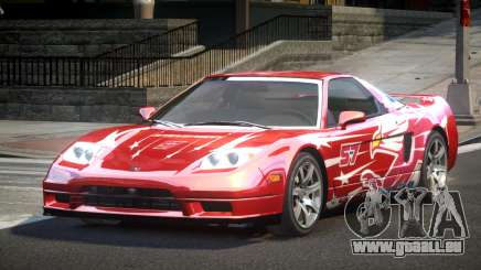 Acura NSX R-Style L1 für GTA 4