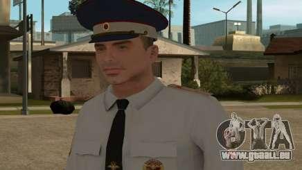 Major GIBDD pour GTA San Andreas