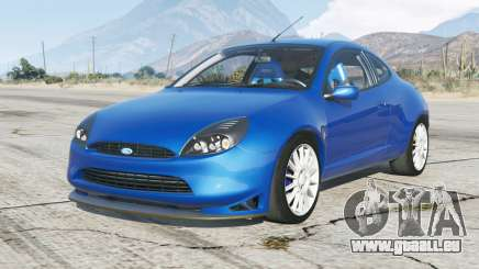 Ford Racing Puma 1999 pour GTA 5