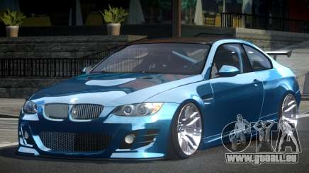 BMW M3 E92 GS-T pour GTA 4