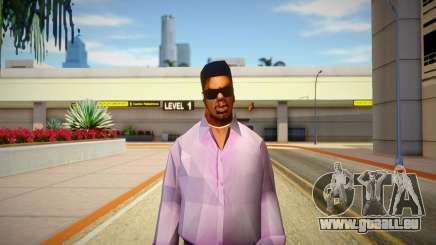 Lance Ryder Wilson Charisma Skin pour GTA San Andreas