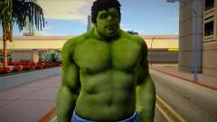 Hulk (Good Skin) pour GTA San Andreas