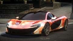 McLaren P1 PSI Racing L3