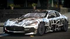 Maserati GranTurismo SP-R PJ10