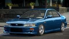 Subaru Impreza 90S V1.0