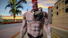 Nemesis Spring Break pour GTA San Andreas