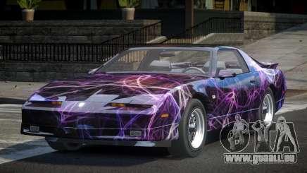 Pontiac TransAm U-Style L3 für GTA 4