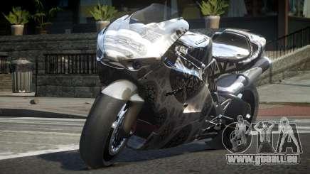 Ducati Desmosedici L2 pour GTA 4