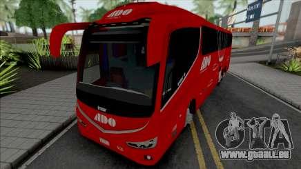 Scania Irizar i8 ADO pour GTA San Andreas