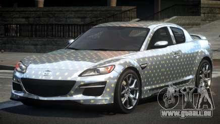 Mazda RX-8 BS U-Style L4 pour GTA 4