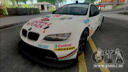 BMW M3 GT2 (SA Light) pour GTA San Andreas