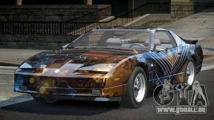 Pontiac TransAm U-Style L1 für GTA 4