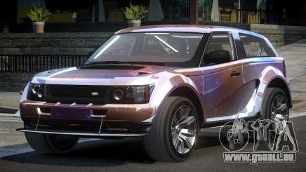 Land Rover Bowler U-Style L7 pour GTA 4