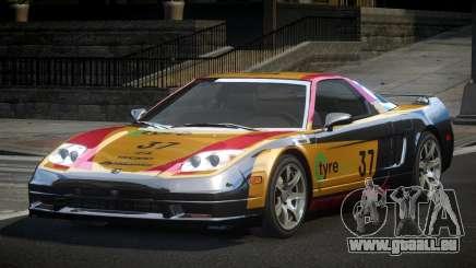 Acura NSX R-Style L4 für GTA 4