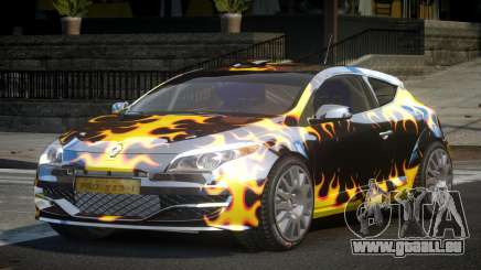 Renault Megane PSI-R PJ10 für GTA 4