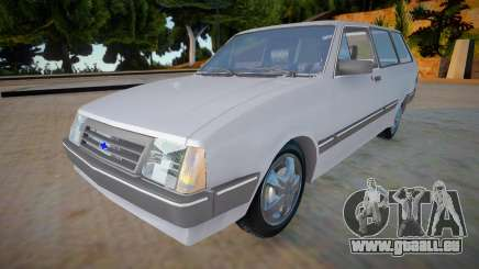 Chevrolet Marajo Remodelada pour GTA San Andreas