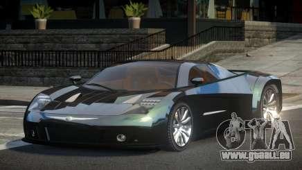 Chrysler ME 412 für GTA 4