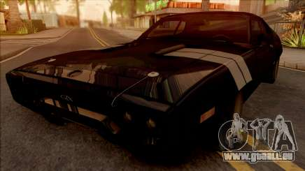 Hobbs Plymouth Road Runner GTX pour GTA San Andreas