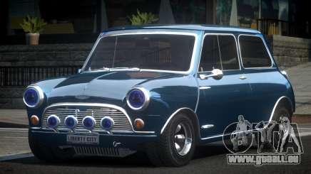 Mini Cooper GS für GTA 4