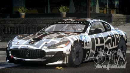 Maserati GranTurismo SP-R PJ10 pour GTA 4