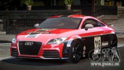 Audi TT PSI Racing L1 für GTA 4