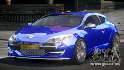 Renault Megane PSI-R für GTA 4