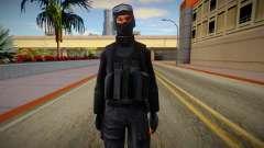New SWAT (good textures)