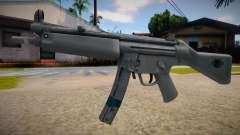 MP5A3 (COD MW2019)