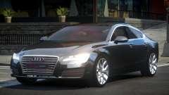 Audi A7 E-Style