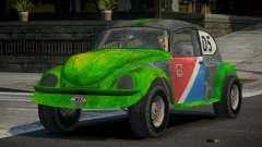 Volkswagen Beetle Prototype from FlatOut PJ3