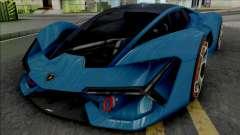 Lamborghini Terzo Millennio [Fixed]