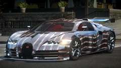 Bugatti Veyron GS-S L1