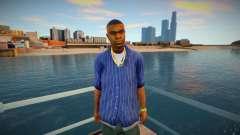 New Skin Bmycr pour GTA San Andreas