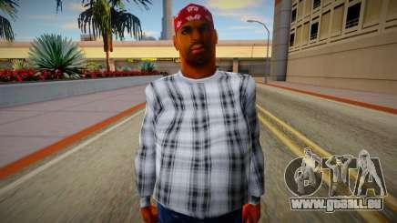 New bmypol2 pour GTA San Andreas