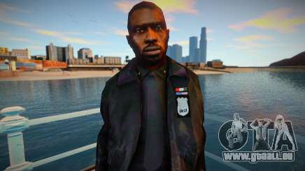 LQ Frank Tenpenny pour GTA San Andreas