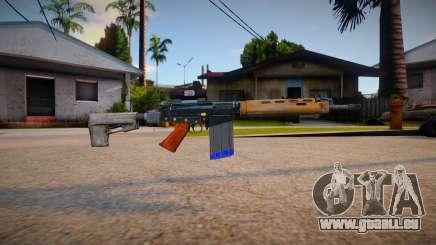 FAL FN für GTA San Andreas