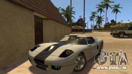 Bullet SA pour GTA 4