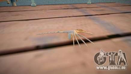 Abrazacaras pour GTA San Andreas