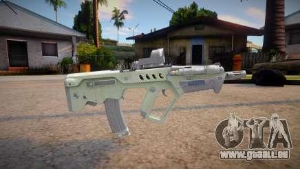 TAR-21 pour GTA San Andreas