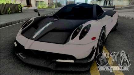 Pagani Huayra BC pour GTA San Andreas