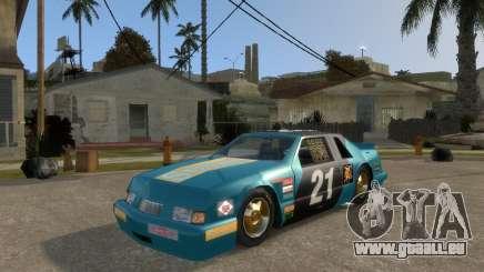 Hotring Racer SA pour GTA 4