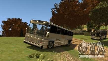 Coach SA für GTA 4