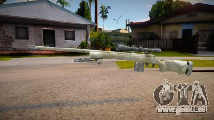 M24 (AA: Proving Grounds) für GTA San Andreas