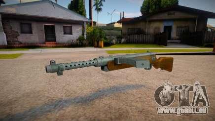 Type 100 pour GTA San Andreas