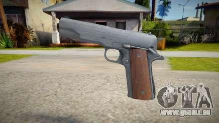 Colt M1911 für GTA San Andreas